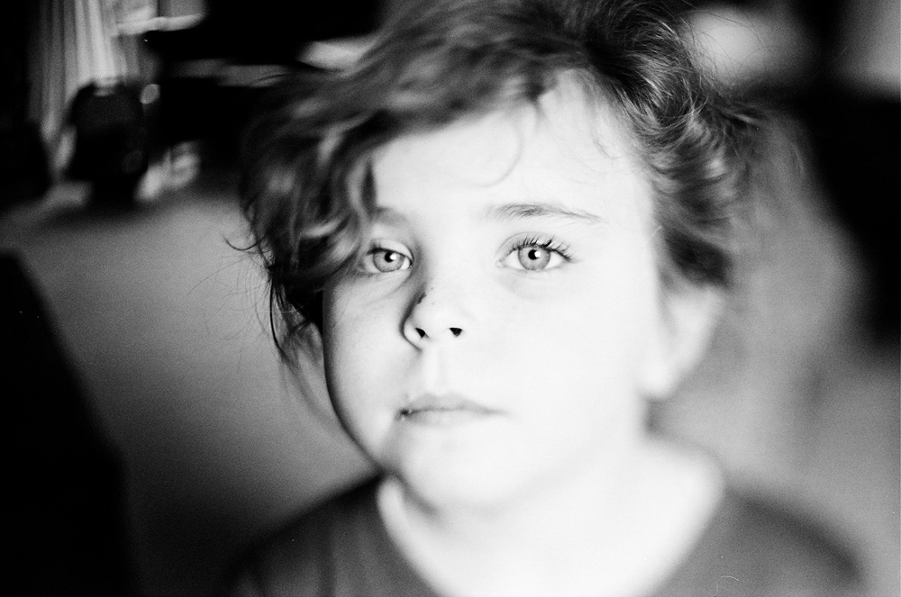 Freelensing - analog example 1