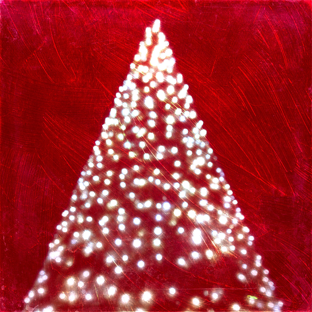 stackables - christmas tree